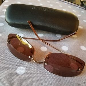 Chanel sunglasses VINTAGE 4002